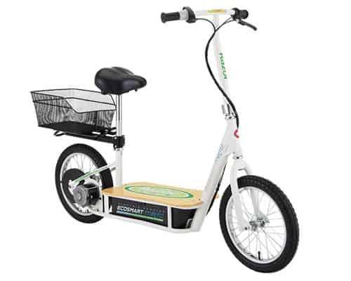 EcoSmart Metro Elektricni skuter