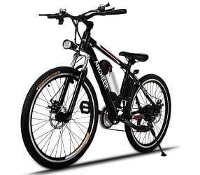 Ancheer Power Plus - pristupačna bicikla za sve terene