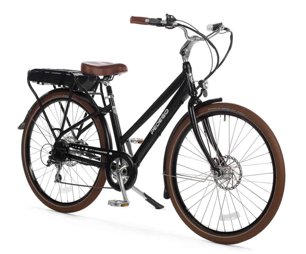Pedego gradski električni bicikl