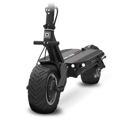 dualtron thunder off road electric scooter
