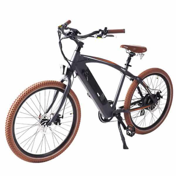 OnWay električni bicikl