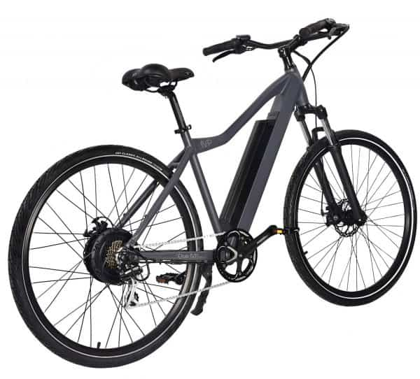 Ride1Up bicikl