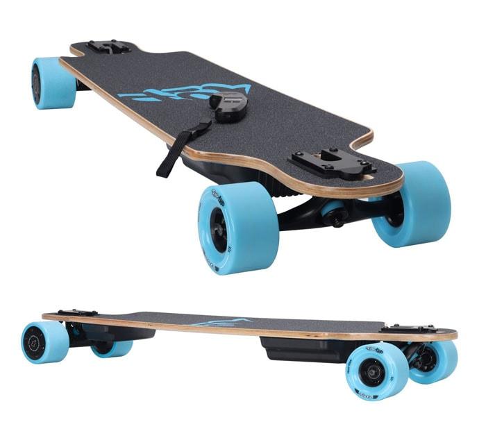 Ride1 Up Longboard